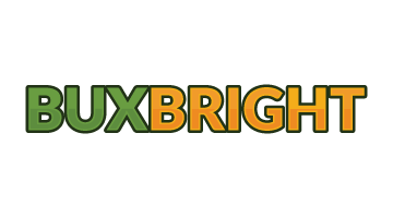 Logo for Buxbright.com