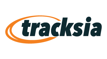 Logo for Tracksia.com