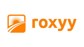 Logo for Roxyy.com