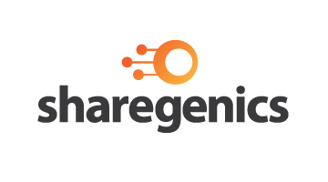 Logo for Sharegenics.com