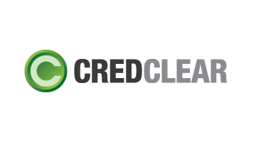 Logo for Credclear.com