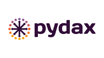 Logo for Pydax.com
