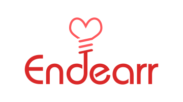Logo for Endearr.com