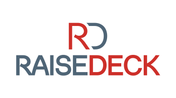 Logo for Raisedeck.com