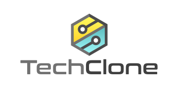 Logo for Techclone.com