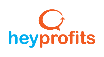 Logo for Heyprofits.com