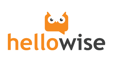 Logo for Hellowise.com