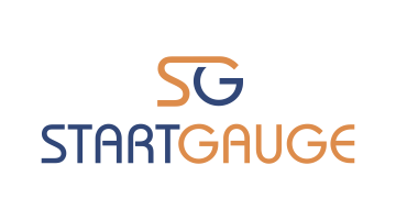 Logo for Startgauge.com