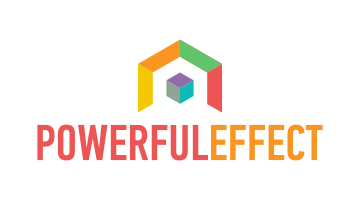 Logo for Powerfuleffect.com