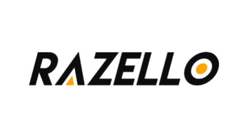 Logo for Razello.com
