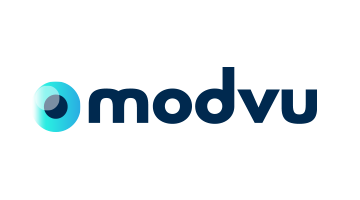 Logo for Modvu.com