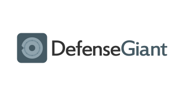 Logo for Defensegiant.com
