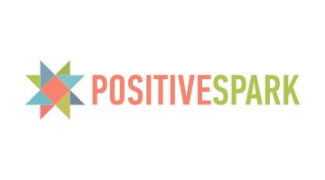 Logo for Positivespark.com