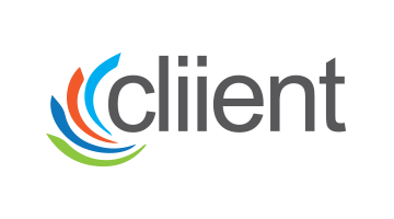 Logo for Cliient.com