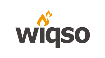Logo for Wiqso.com