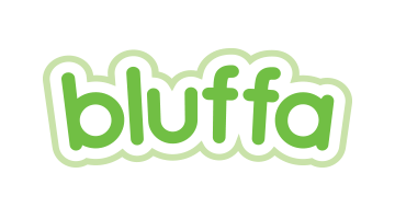 Logo for Bluffa.com
