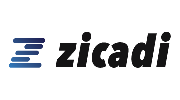 Logo for Zicadi.com