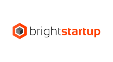 Logo for Brightstartup.com