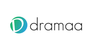 Logo for Dramaa.com