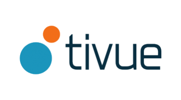 Logo for Tivue.com
