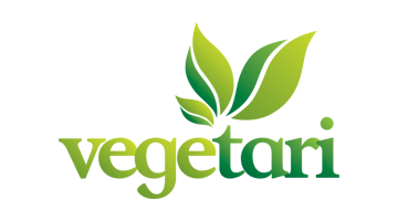 Logo for Vegetari.com