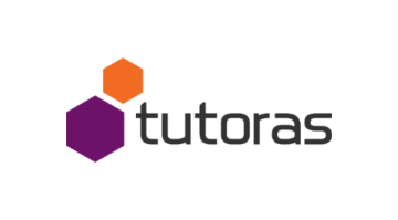 Logo for Tutoras.com