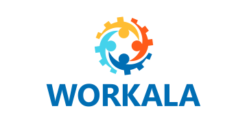 Logo for Workala.com