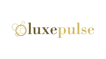 Logo for Luxepulse.com