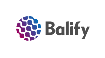 Logo for Balify.com