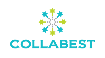 Logo for Collabest.com