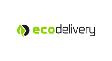 Logo for Ecodelivery.com
