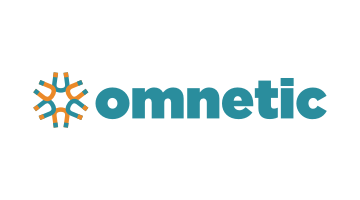 Logo for Omnetic.com