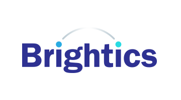 Logo for Brightics.com