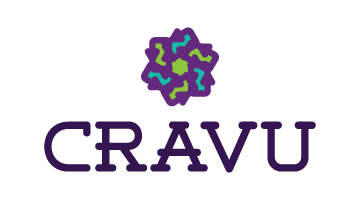 Logo for Cravu.com