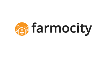 Logo for Farmocity.com