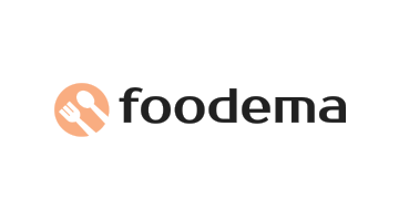 Logo for Foodema.com