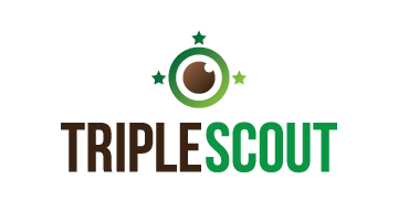 Logo for Triplescout.com