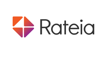 Logo for Rateia.com
