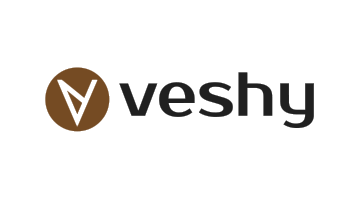 Logo for Veshy.com