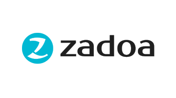 Logo for Zadoa.com