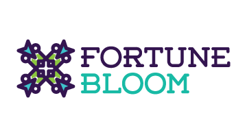 Logo for Fortunebloom.com