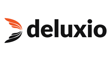 Logo for Deluxio.com