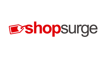 Logo for Shopsurge.com