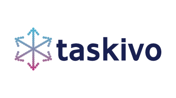 Logo for Taskivo.com