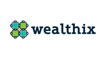 Logo for Wealthix.com