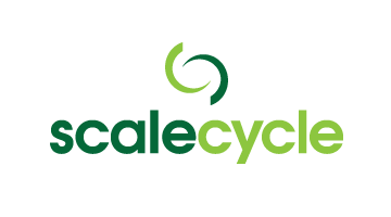 Logo for Scalecycle.com