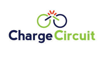 Logo for Chargecircuit.com