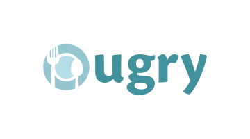 Logo for Ugry.com