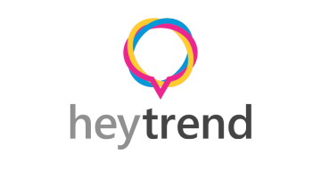 Logo for Heytrend.com