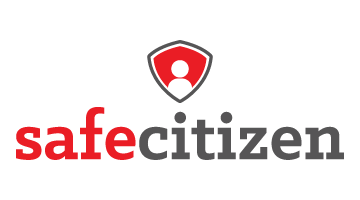 Logo for Safecitizen.com